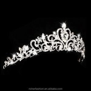 China Crown Bridal Tiara 0c8c75b0f25b