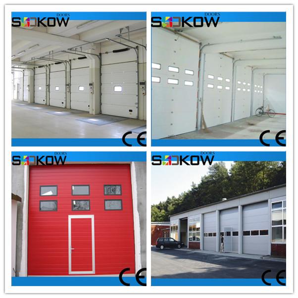 Precio puertas garaje great puerta de garaje seccional for Puerta garaje seccional precio