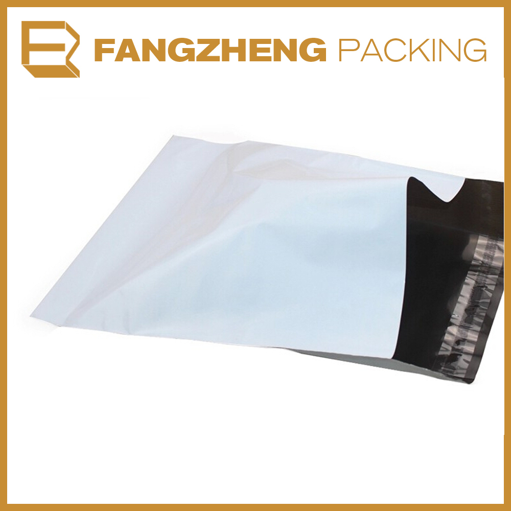 custom poly bag/poly bags for garments/printed courier mailing bags