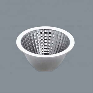 Lighting mirror aluminum safety vest solar light reflector for ceiling light