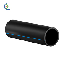 High quality PE pressure compensation drip pipe for irrigation system
