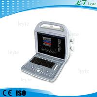 LTV580 CE full digital 3d portable color doppler vascular ultrasound