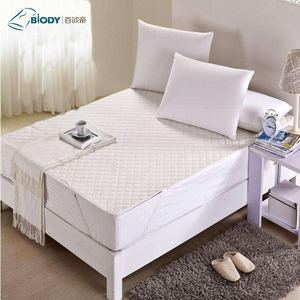 Bamboo King Size 5 Star Hotel Waterproof Hypoallergenic Mattress Protector