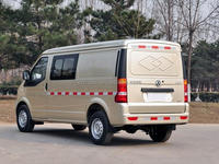 LHD & RHD Dongfeng Mini Van 2-11 passenegr seats Gasoline hot sale