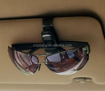 dc9f6a38974 Plastic Auto Car Sun Visor sunglasses clip   car Eyeglasses Glasses Ticket  Holder Clip