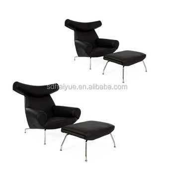 Merveilleux Replica Hans J Wegner Lounge Chair OX Chair Hans Wegner Replica Chair
