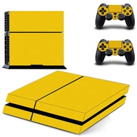 Game Accessories Vinyl Decal Sticker Skin For PS4 Playstation 4 Controller