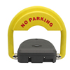 Factory hot sale parking lock solar remote control