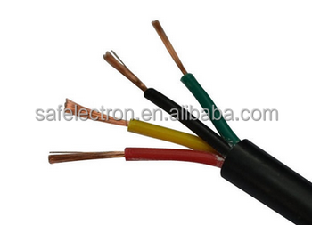 14/4 Awg Increments Direct Burial In Wall Rated Speaker Wire,Low ...