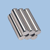 High Quality Rare earth Sintered rod magnets price