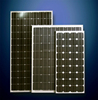 Polycrystalline Silicon Material and 1480*670*35mm Size poly solar panel from shenzhen shine solar panel