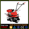 For Aguicultural paddy filed 6.5hp Gasoline Power Paddy Tiller Cultivator