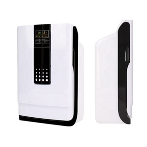 Wifi Remote Control Products Air Purification PM 2.5 Best Home Hepa Air Purifier