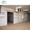 Cold room refrigeration unit / cold room for meat