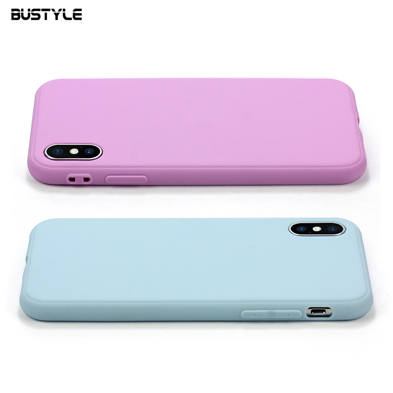 2018 3d printing colorful printer shell for case mobile phone shell silicon for iphone XS mobile phone <strong>cover</strong> for iphoneXR