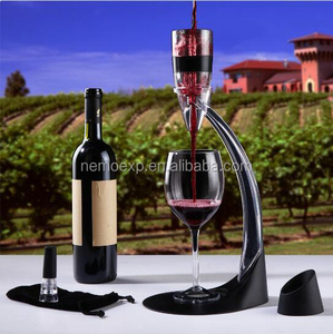 Stylish Wine Aerator, Fast Wine Aerator Decanter