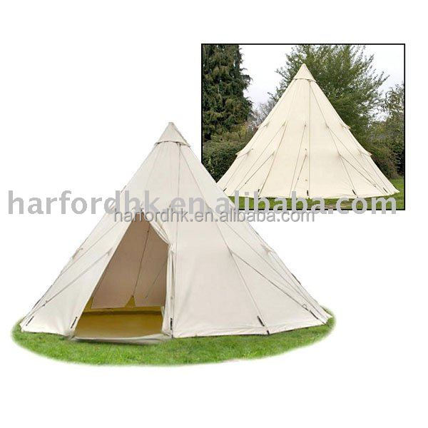 toile de coton tente tipi tente id de produit 259098563. Black Bedroom Furniture Sets. Home Design Ideas
