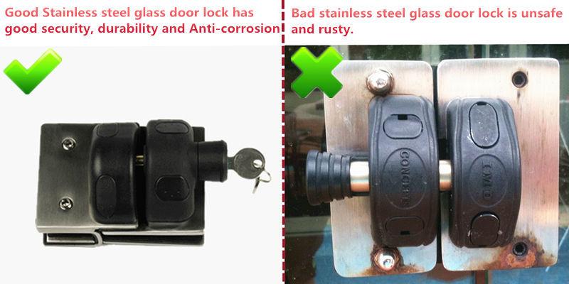 Aluminum Deck Railing/ U Channel Glass Railings/glass Balustrade ...