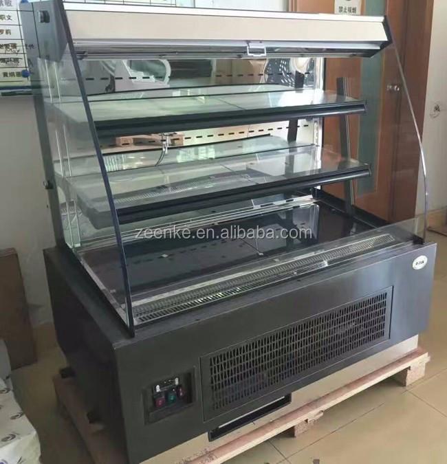 Air Curtain Cooler Fridge Chiller Refrigerator