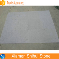 own quarry angel grey white stone tiles