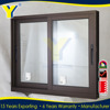 Aluminium Office Sliding Glass Window from YY factory supplying solutions for Aluminium double glazed windows & doors