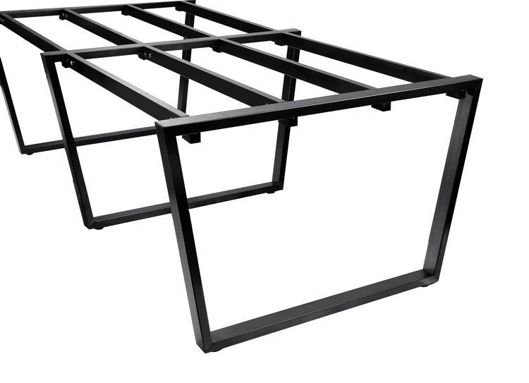 wholesale fancy outdoor metal table frame