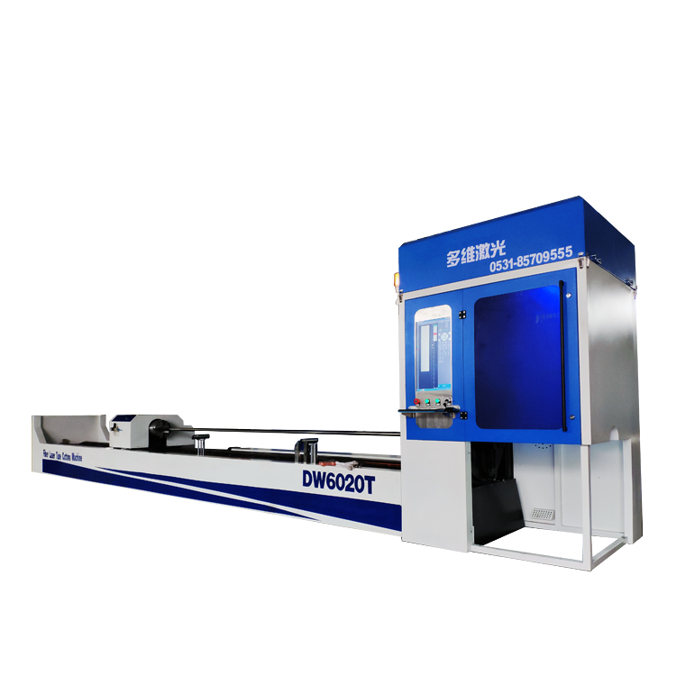 Small stainless steel IPG laser source 500w fiber laser cutting machine