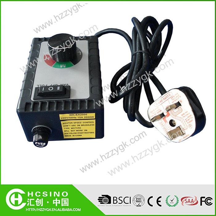 Variable Speed Fan Controller / Inline Fan Speed Controller ...