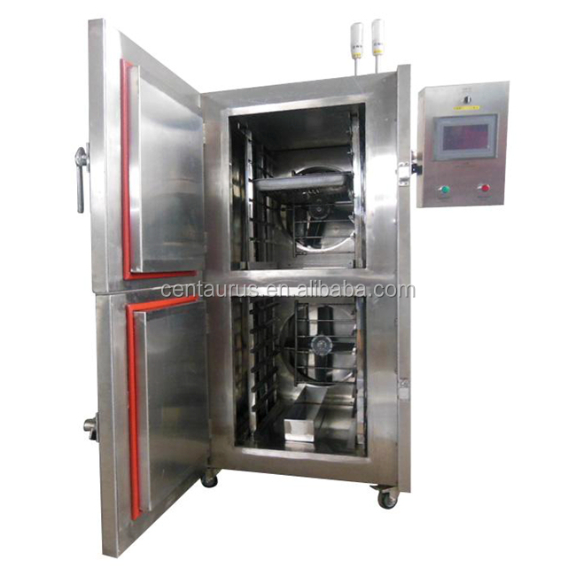 High quality quick freezing iqf machine with fast delivery