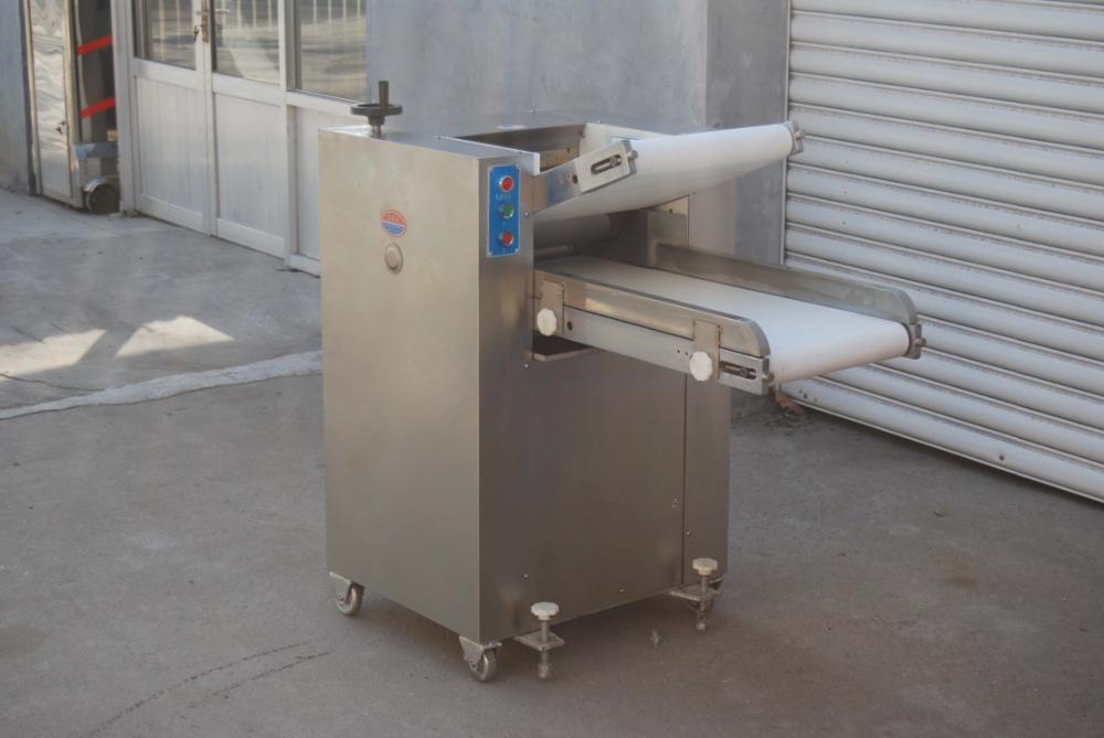 Automatique Industrielle Pâte Presse Machine/Rouleau de Pâte/Pâte ...