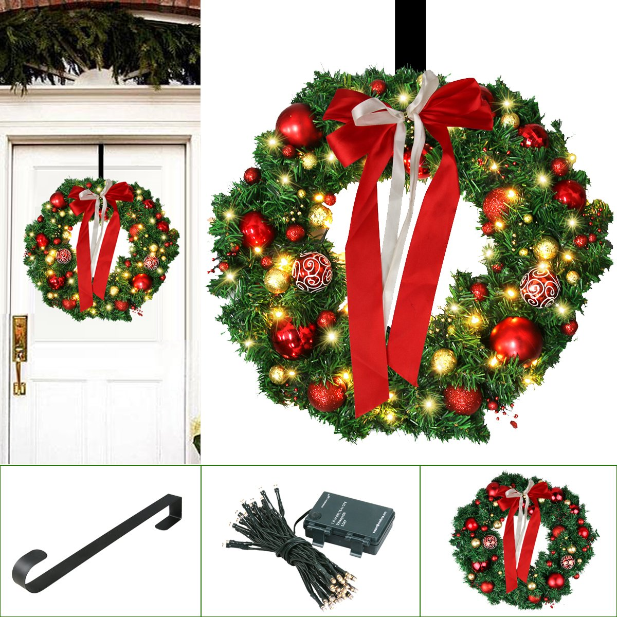 Cheap Outdoor Wreath Hanger Find Outdoor Wreath Hanger Deals On