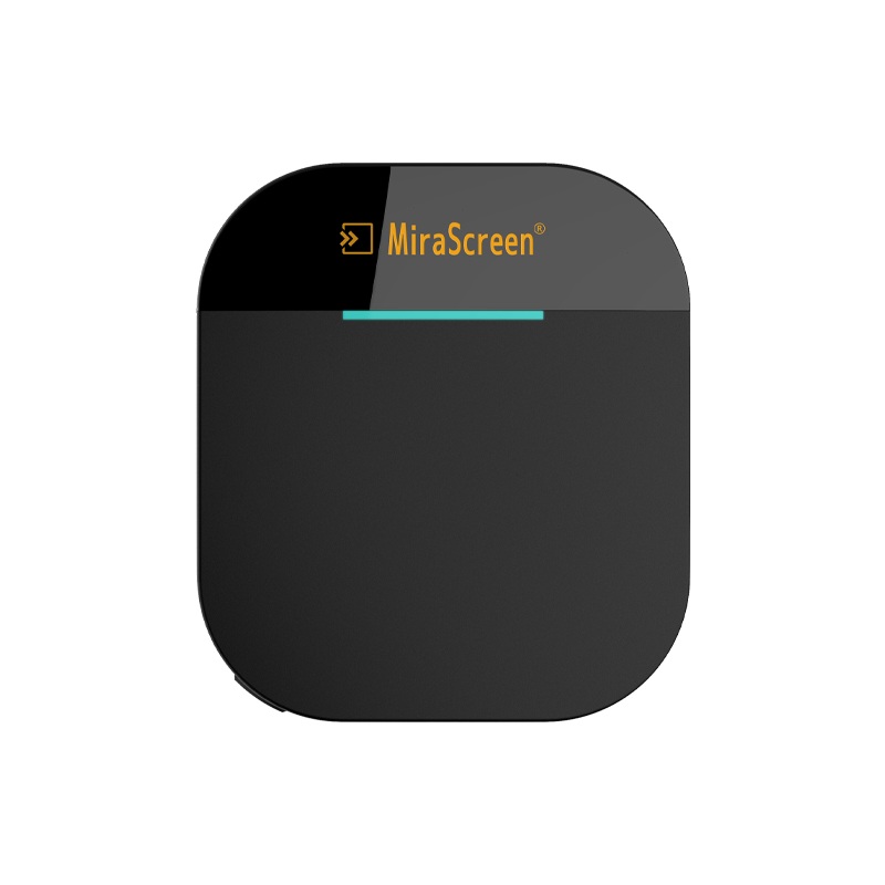 Mirascreen nieuwe G5A 2.4G Miracast Elke Cast Draadloze DLNA AirPlay HDMI TV Stick Wifi Display Dongle Ontvanger voor IOS android PC