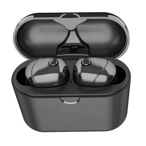 HiFi Stereo Hot Portable Wireless TWS Bluetooth earbuds Wireless X16 earphone