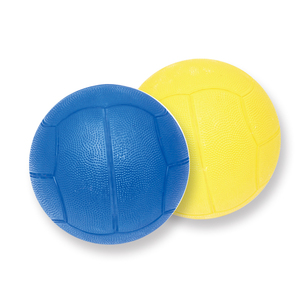 High quality solid rubber dodge balls