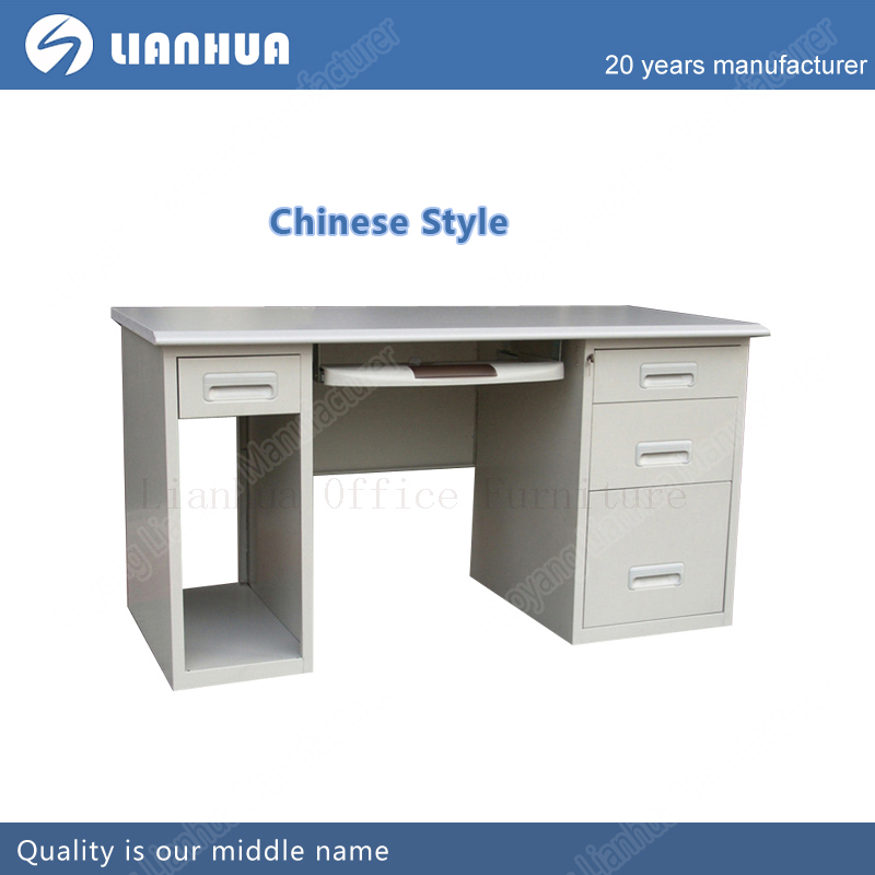 Chinese-style low price computer table with models prices