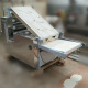 Dumpling wrapper machine/small dough sheeter machine/spring roll pastry sheet making machine