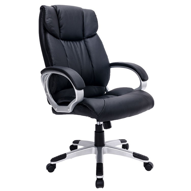 Fantastic Nova Big And Tall Leather Racing Executive Office Chair For Boss View Classic Leather Backrest Office Chair Nova Or Oem Product Details From Anji Dailytribune Chair Design For Home Dailytribuneorg