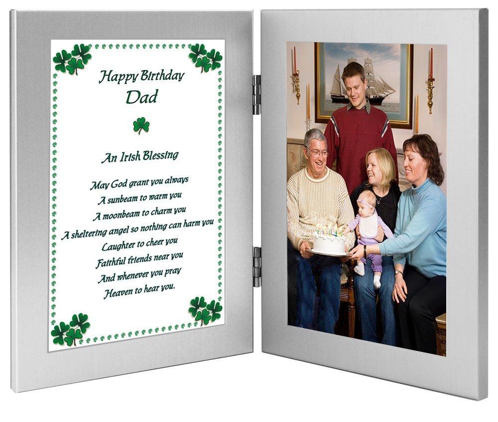 Happy Birthday Dad Irish Blessing