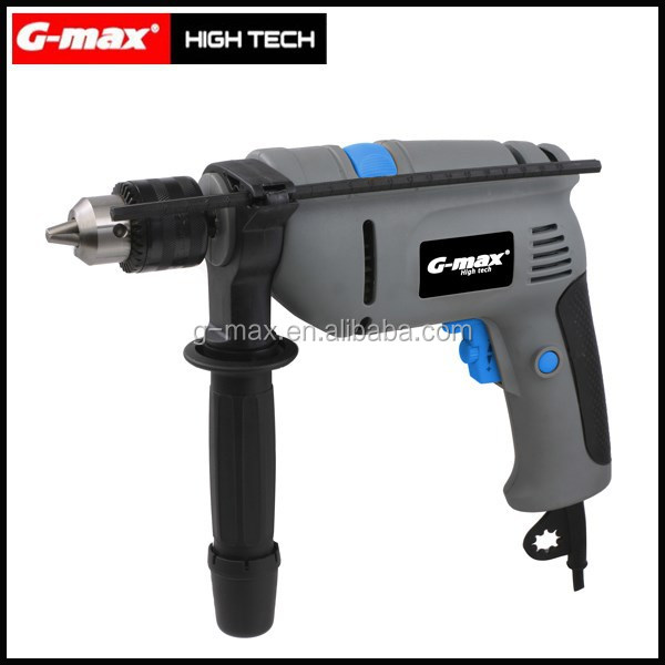 G-max Power Tools Hot Selling Model Drills Wells Used Sale GT12281