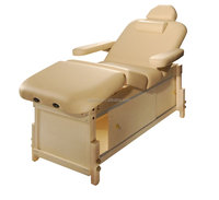 """ Malibu Deluxe"" Electric Massage Table spa table hospital massage table"