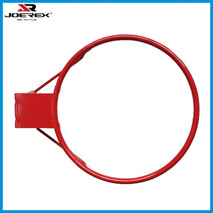 JOEREX BASKETBALL RING WITH NET (SOLID)