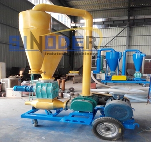Farm used adjustable conveyor for silo cement belt conveyor system