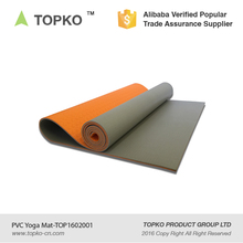 Wholesale China Product Screen Print Eco Friendly Fitness PVC Yoga Mat