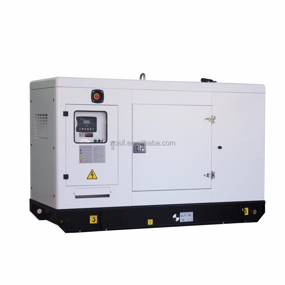 Super Silent 30 Kva 30kva Bule Diesel Portable Generators For Sale - Buy 30  Kva Generator,30kva Diesel Generator,30kva Generator Diesel Engine Product