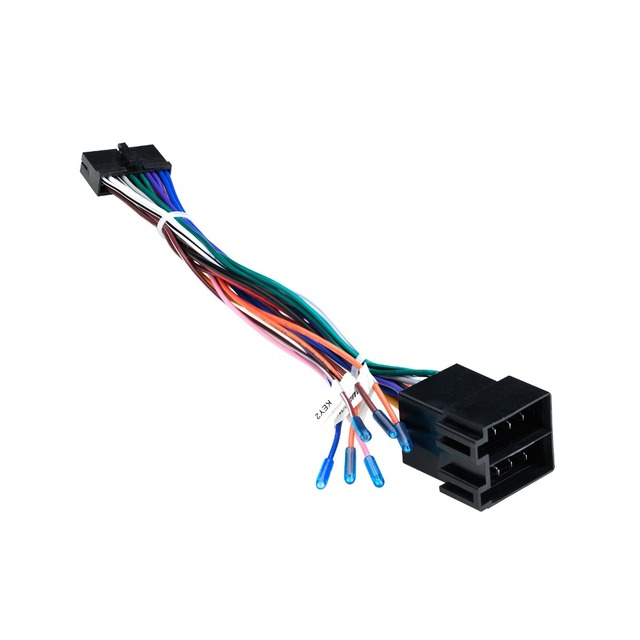 ISO Wiring Harness of the Installation for_640x640xz buy cheap china iso wire harness products, find china iso wire  at webbmarketing.co