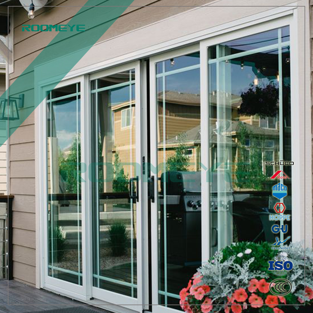 Arcadia door top sliding glass patio doors ideas for Used patio doors