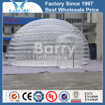 High Quality Commercial Outdoor Inflatable bubble tent for C&ing Inflatable bubble room. & High Quality Commercial Outdoor Inflatable Bubble Tent For Camping ...