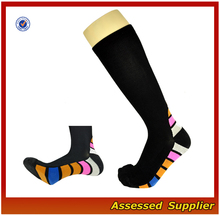 FXS022/ Compression recovery socks/ graduated performance compression socks