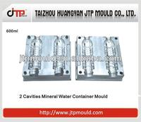 taizhou factory supply All Household/industrial Injection Mould plastic injection blow mold