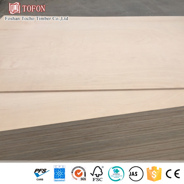 4X8 Plywood Cheap High Temperature Resistant Plywood For Sell